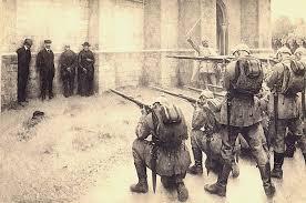 German soldier in belgium