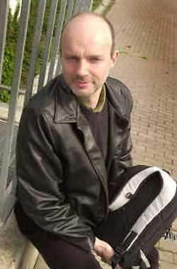 Henk Meert