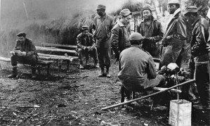 Che in Congo