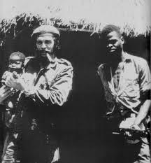 Che Kabila