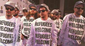 Deichkind-refuges