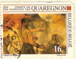 quaregnon