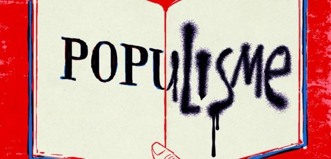 15726155-l-etonnant-destin-du-mot-populisme